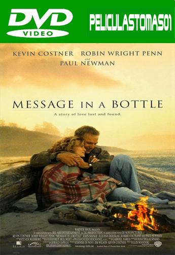 Mensaje en una Botella (1999) DVDRip