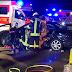 Heinsberg: Unfall mit einer schwer und zwei leicht verletzten Personen