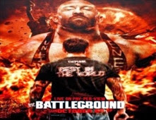 WWE BattleGround 2013
