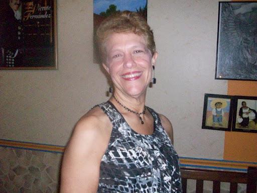 Mary Orlando