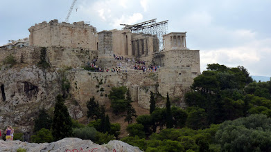 Photo: Acropolis