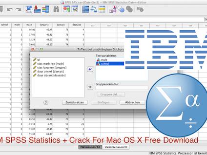 ibm spss statistics 20 crack torrent download