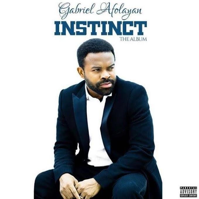 [Music] Gabriel Afolayan – Sisi Eko + Funky Love