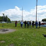 Zeilen met Jeugd met Leeuwarden, Zwolle - P1010455.JPG