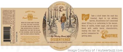 Madtree Dissentience