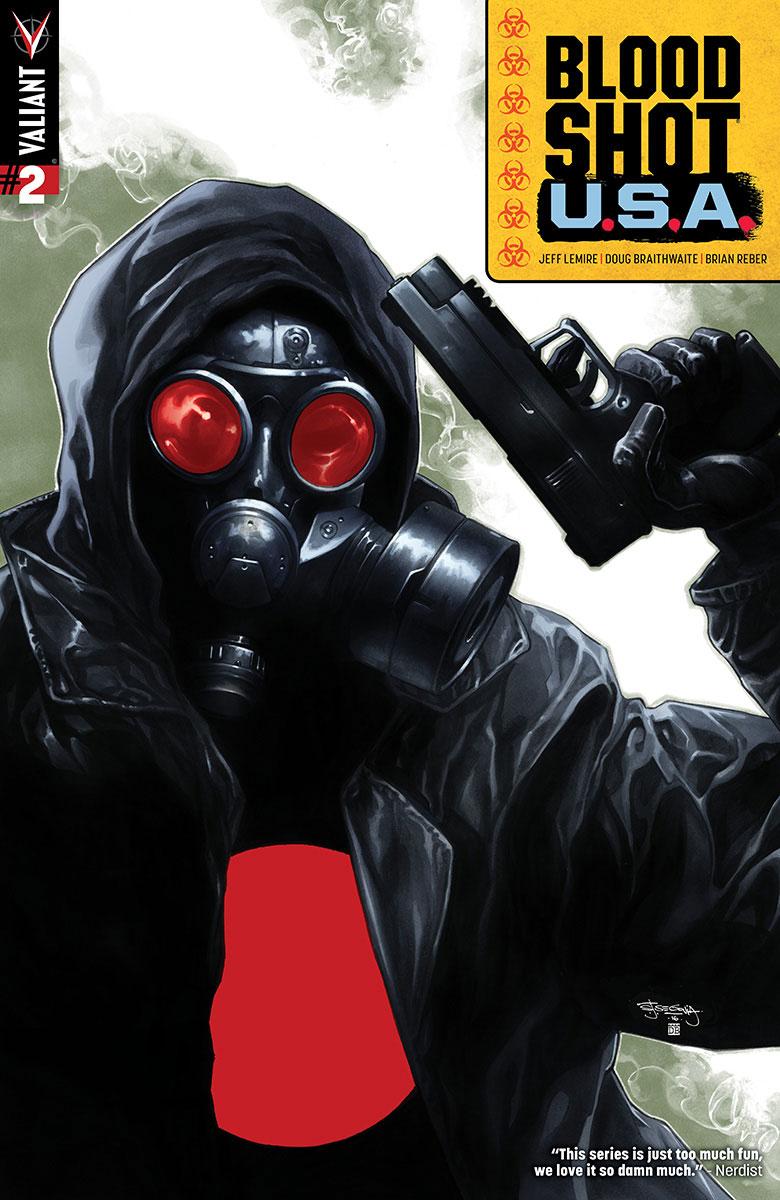 BSUSA 002 COVER B SEGOVIA