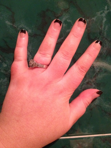 Viviennalovesmakeupxo MOTM Manicures Of The Month