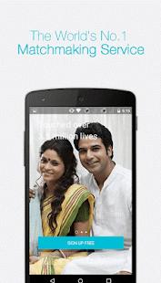 Bengali Shaadi - Matrimonial App - náhled