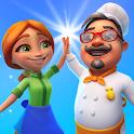 Kitchen Stars — Cooking & Restaurant game icon