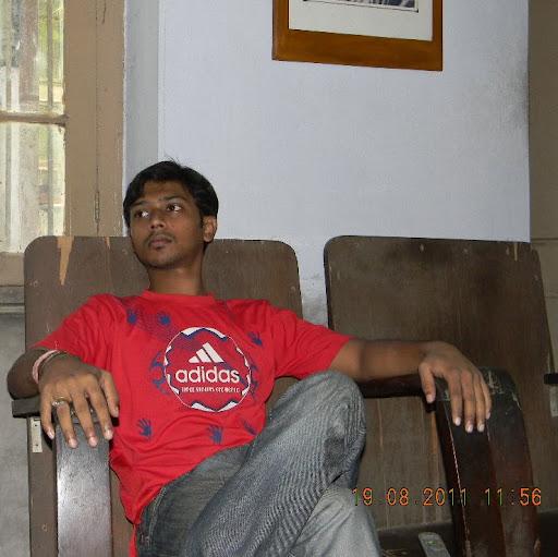 Pratik Ghosh Photo 17