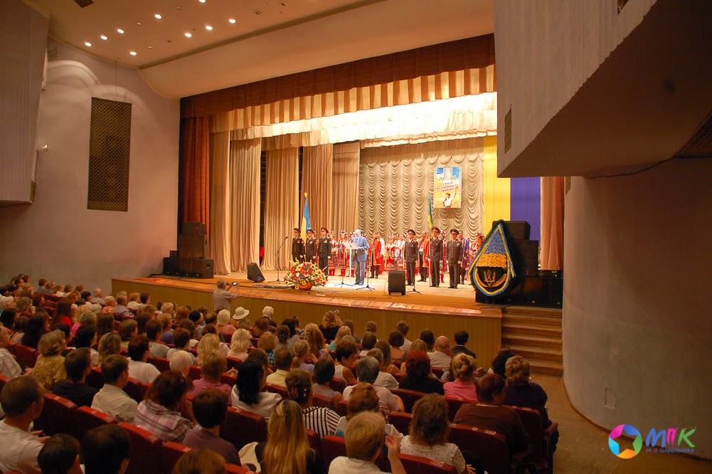 День Незалежності України 2011