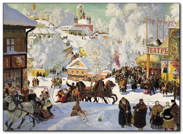 А бедствовал ли крестьянин в России?