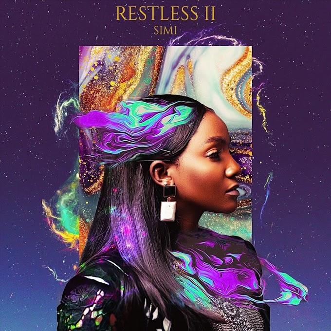 Music MP3: Simi — RESTLESS II