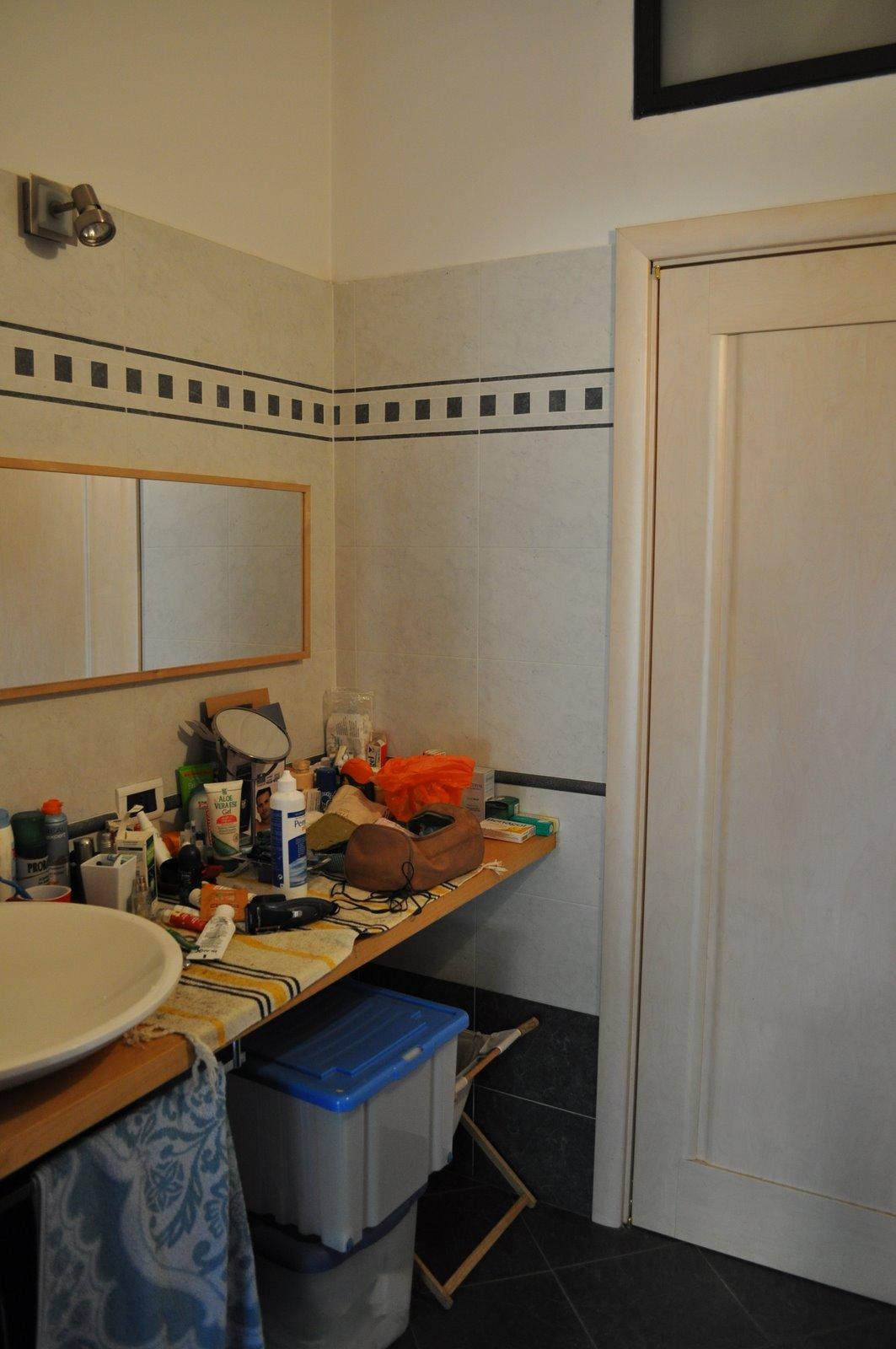 Il Bagno Appartamento In Vendita 88mq Via Gamboloita