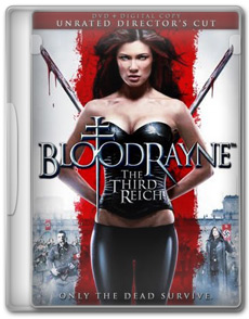 Download Bloodrayne: The Third Reich – DVDRip Grátis e Completo