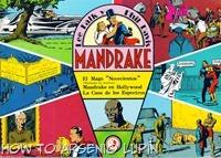P00009 - Mandrake #9
