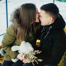 Wedding photographer Irina Procik (Vkadre1). Photo of 04.02.2018