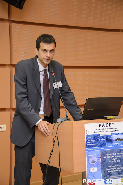 Green computing and communication workshop and TEMPUS GREENCO meeting within PACET 2015 Conference - SF7_9172.jpg