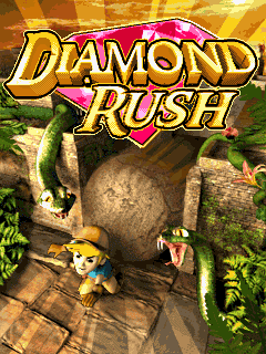 [Game Java] Diamond Rush [By Gameloft]