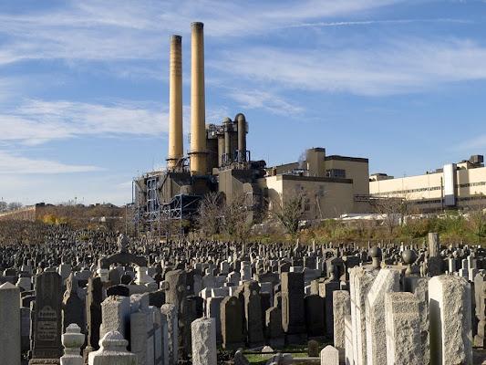 Mount Zion Cemetery, 59-63 54th Avenue, Maspeth, NY 11378, United States