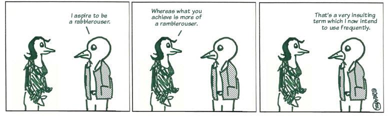 Rabblerouser