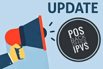 POS & Back Office version 4.1 > Update Version 4.2 Going To Roll-out Soon