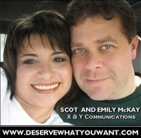 Scot And Emely Mckay, Scot Mckay