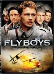 Flyboys - Phi đội cảm tử