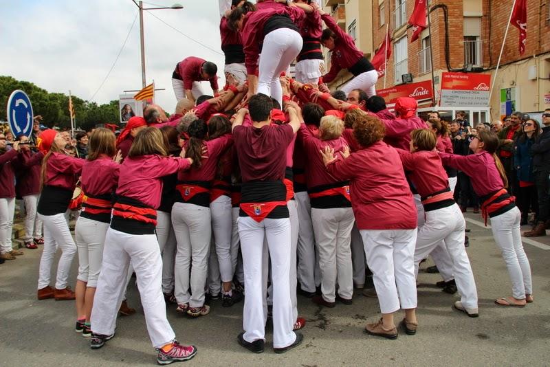 Actuació Fira Sant Josep de Mollerussa 22-03-15 - IMG_8344.JPG