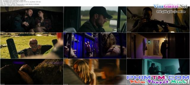 Xem Phim Hàng Xóm Sát Nhân - The Neighbor - phimtm.com - Ảnh 1
