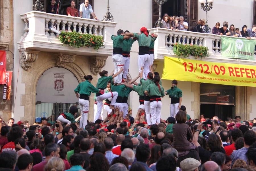 Actuació a Vilafranca 1-11-2009 - 20091101_340_4d8c_AdL_Vilafranca_Diada_Tots_Sants.JPG