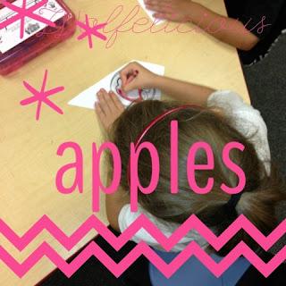 Photo of apple Wolfelicious