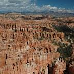 Bryce Canyon werd in 1924 een Nationaal park.