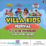 Vila Kids em São Luís
