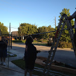 erecting the Or Ami sukkah.jpg