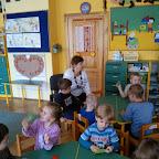 2013-10-03 Wizyta integracyjna w przedszkolu