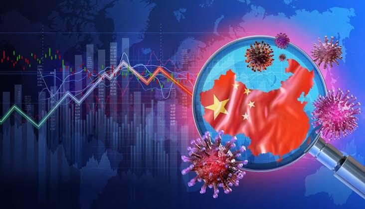 Begini Kondisi Suramnya Ekonomi China akibat Corona dan Dampaknya bagi RI