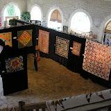 Exposition dans les Anciens abattoirs - Cognac FRANCE 2008