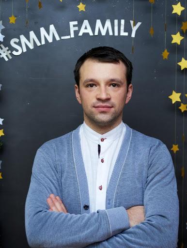 Роман Пирожишин