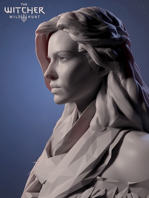 pawel-mielniczuk-yennefer-sculpt-3