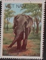 timbre Vietnam 008