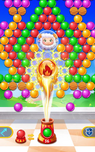 Bubble Shooter filehippodl screenshot 10