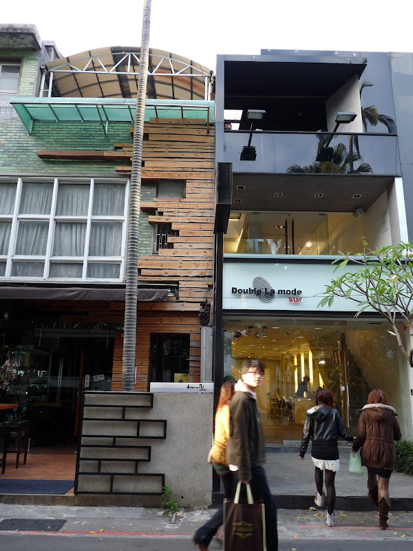 TAIWAN . TAIPEI,un dimanche après midi - P1160733.JPG