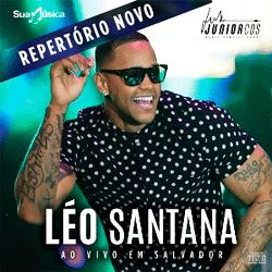 Léo Santana Salvador