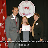 Scholarship Ceremony Fall 2013 - Mary%2BNell%2BScholarship%2B2.jpg