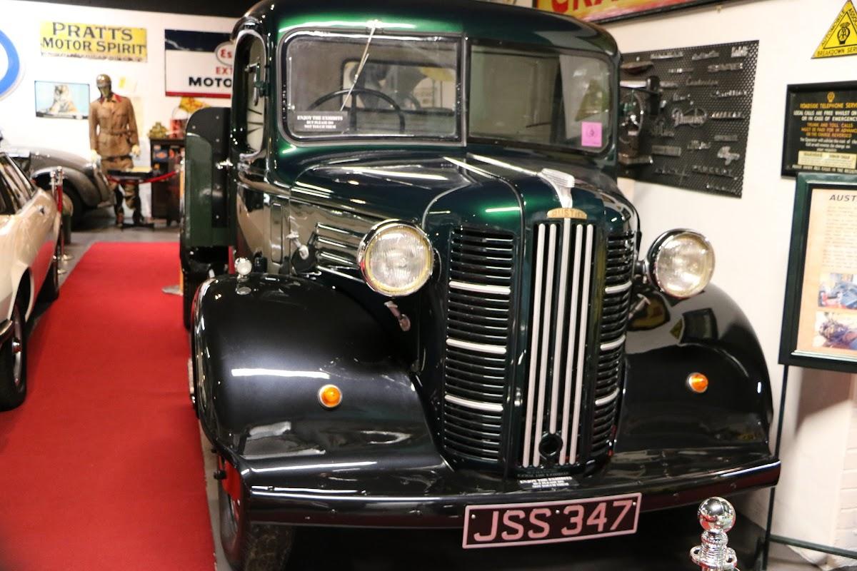 Bo'Ness Motor Museum 0051.JPG