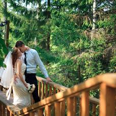 Wedding photographer Olga Galkina (krasotavokrug). Photo of 18.11.2013