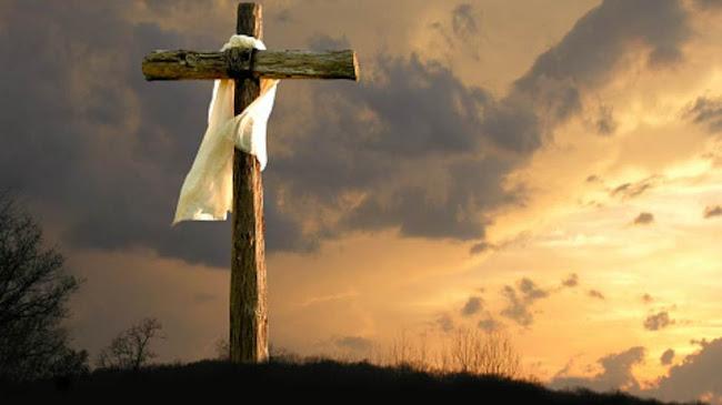 Đừng tránh né thập giá