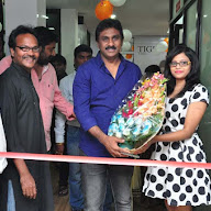 Family Salon Academy Opened At Himayathnagar Photos