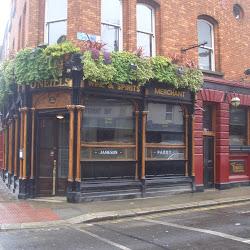 O'Neills Bar and Restaurant's profile photo